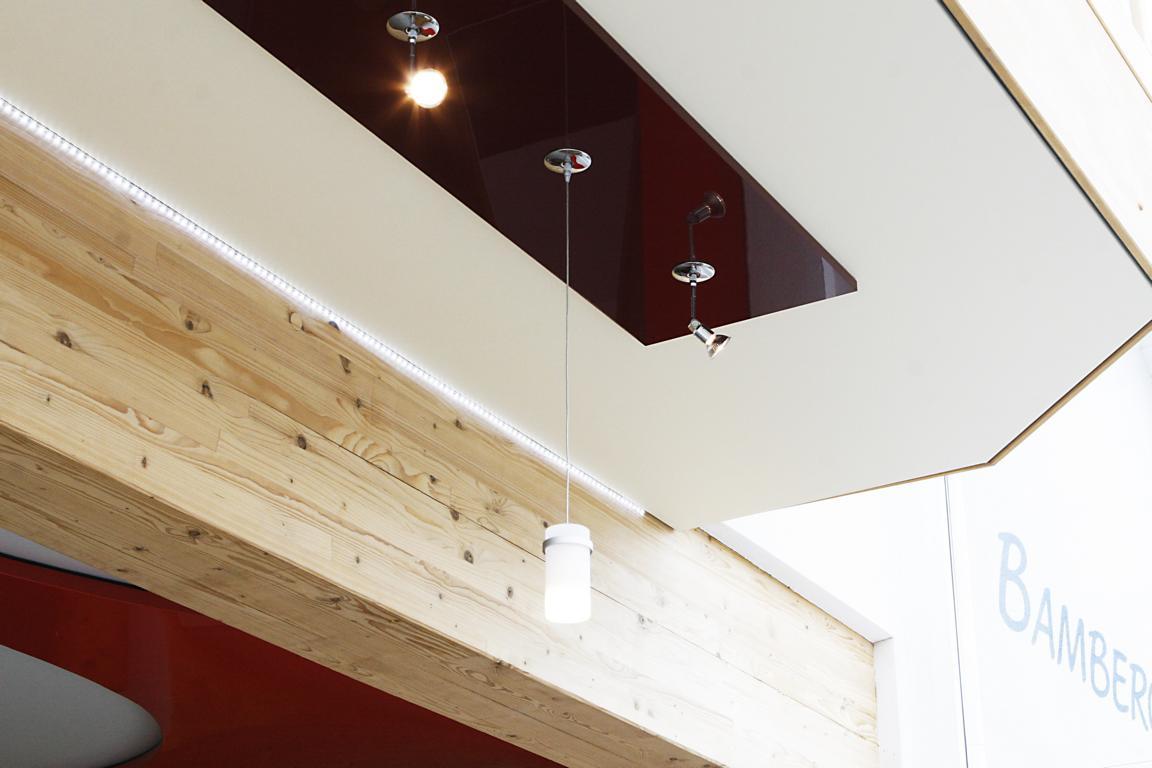 zubeh r spanndecken bamberger. Black Bedroom Furniture Sets. Home Design Ideas